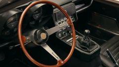 Alfa Romeo Montreal: il volante