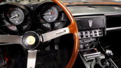 Alfa Romeo Montreal: la plancia