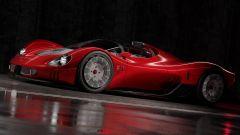 Alfa Romeo Periscopica, il render di Aditya Narayan