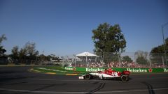 Alfa Romeo Racing, Kimi Raikkonen