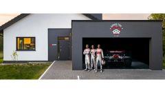 Alfa Romeo Racing e Save The Children insieme vs Covid-19