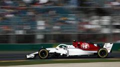 Alfa Romeo Sauber F1 Team - Charles Leclerc