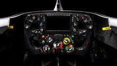 Alfa Romeo Sauber F1 Team - cockpit