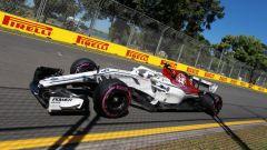 Alfa Romeo Sauber F1 Team - Marcus Ericsson