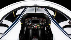 Alfa Romeo Sauber F1 Team - on board