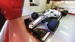 F1 2018: Jan Monchaux sarà il nuovo capo dell'aerodinamica del team Alfa Romeo Sauber