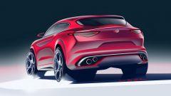 Alfa Romeo, si avvicina l'era dei crossover