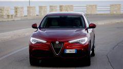 Alfa Romeo Stelvio 2020, la preferite rossa?