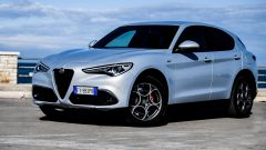 Alfa Romeo Stelvio 2020