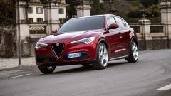 Alfa Romeo Stelvio 6C Villa d'Este, SUV in tiratura limitata. Dotazione, prezzo