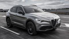 Alfa Romeo Stelvio B-Tech, a dicembre vantaggi esclusivi
