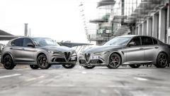 Alfa Romeo Stelvio e Giulia: richiamo per il cruise control - Immagine: 2