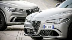Alfa Romeo Stelvio e Giulia: richiamo per il cruise control - Immagine: 1