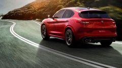 Alfa Romeo Stelvio, vendite record in Europa. I numeri dell'Alfa Suv