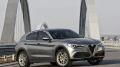Alfa Romeo Stelvio: le vostre domande [VIDEO] - Immagine: 17