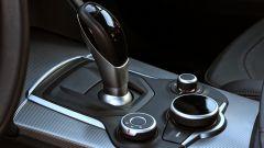 Alfa Romeo Stelvio: l'unica scelta è il cambio automatico ZF a 8 marce