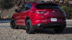 Alfa Romeo Stelvio Nero Edizione: il nero che fa la differenza  - Immagine: 4