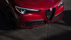 Alfa Romeo Stelvio Nero Edizione: il nero che fa la differenza  - Immagine: 7