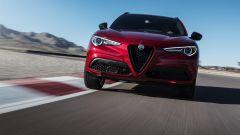 Alfa Romeo Stelvio Nero Edizione: il nero che fa la differenza  - Immagine: 1