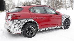 Nuova Alfa Romeo Stelvio 2020: come cambia con il restyling - Immagine: 11