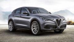 Alfa Romeo Stelvio: prova, dotazioni, prezzi - Immagine: 14