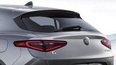 Alfa Romeo Stelvio: prova, dotazioni, prezzi - Immagine: 15