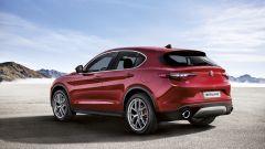 Alfa Romeo Stelvio: prova, dotazioni, prezzi - Immagine: 13