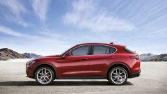 Alfa Romeo Stelvio: prova, dotazioni, prezzi - Immagine: 20