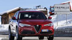 Alfa Romeo Stelvio: prova, dotazioni, prezzi - Immagine: 21