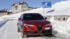 Alfa Romeo Stelvio: prova, dotazioni, prezzi - Immagine: 23