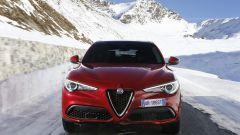 Alfa Romeo Stelvio: prova, dotazioni, prezzi - Immagine: 27