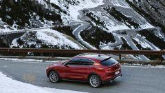 Alfa Romeo Stelvio: prova, dotazioni, prezzi - Immagine: 29