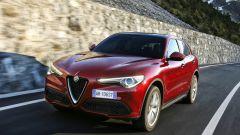 Alfa Romeo Stelvio: prova, dotazioni, prezzi - Immagine: 30