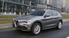 Alfa Romeo Stelvio: prova, dotazioni, prezzi - Immagine: 31