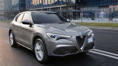 Alfa Romeo Stelvio: prova, dotazioni, prezzi - Immagine: 32