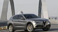 Alfa Romeo Stelvio: prova, dotazioni, prezzi - Immagine: 33