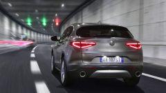 Alfa Romeo Stelvio: prova, dotazioni, prezzi - Immagine: 34