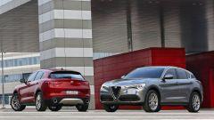 Alfa Romeo Stelvio: prova, dotazioni, prezzi - Immagine: 36