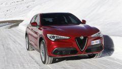 Alfa Romeo Stelvio: prova, dotazioni, prezzi - Immagine: 37