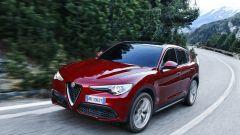 Alfa Romeo Stelvio: prova, dotazioni, prezzi - Immagine: 39