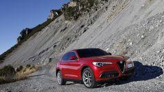 Alfa Romeo Stelvio: prova, dotazioni, prezzi - Immagine: 40