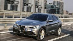 Alfa Romeo Stelvio: prova, dotazioni, prezzi - Immagine: 41