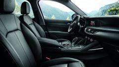 Alfa Romeo Stelvio: prova, dotazioni, prezzi - Immagine: 44