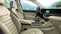 Alfa Romeo Stelvio: prova, dotazioni, prezzi - Immagine: 45