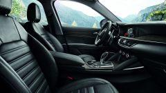 Alfa Romeo Stelvio: prova, dotazioni, prezzi - Immagine: 46