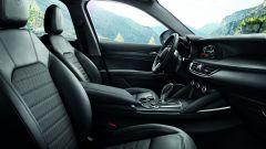 Alfa Romeo Stelvio: prova, dotazioni, prezzi - Immagine: 47
