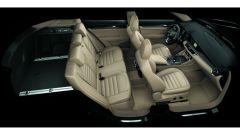Alfa Romeo Stelvio: prova, dotazioni, prezzi - Immagine: 49