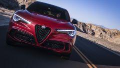 Alfa Romeo Stelvio Quadrifoglio 2020 provata dalla stampa USA