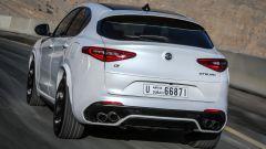 Alfa Romeo Stelvio Quadrifoglio, la Germania ti ama