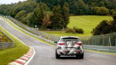Alfa Romeo Stelvio Quadrifoglio: record al Nurburgring - Immagine: 4